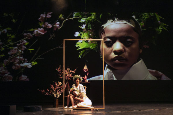 Review: Creation (Pictures for Dorian) at the Southbank Centre