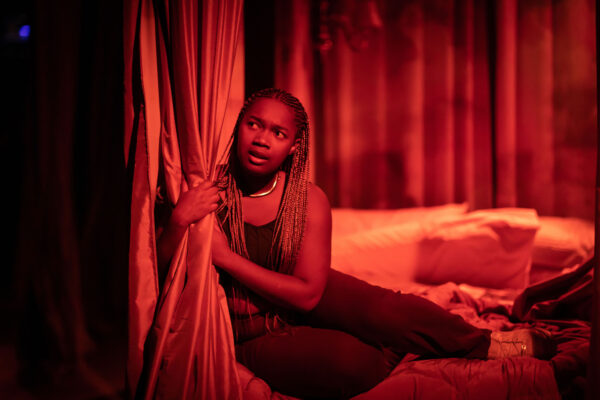 Review: curious at Soho Theatre