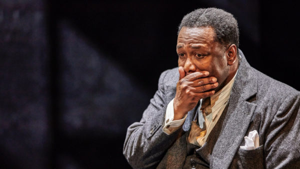 Recasting Death of a Salesman