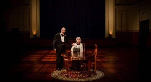 Review: Die! Die! Die! Old People Die! at Battersea Arts Centre