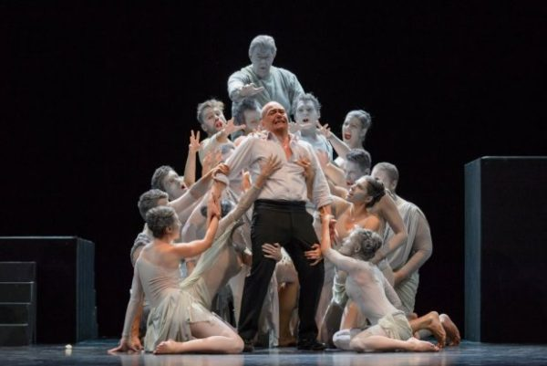 EIF Review: Don Giovanni at the Festival Theatre