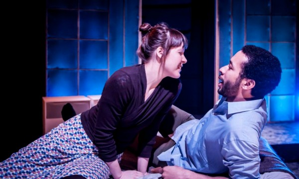 Review: Don't Smoke in Bed at Finborough Theatre