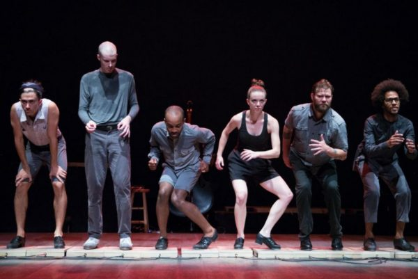 Review: ETM: Double Down at Sadler's Wells