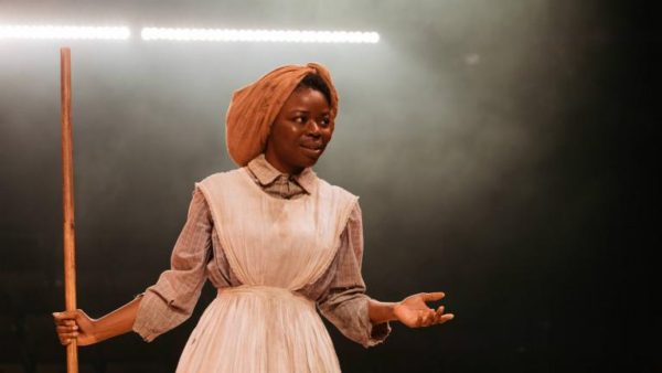 Review: An Octoroon at National Theatre