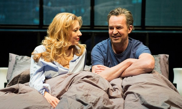 Review: The End of Longing at Playhouse Theatre