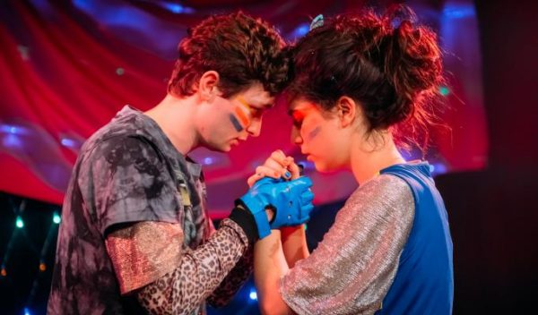Review: Epic Love and Pop Songs at Pleasance Dome