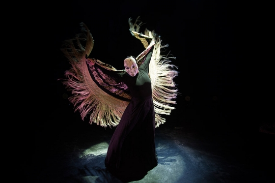 Review: Flamenco Festival at Sadler's Wells