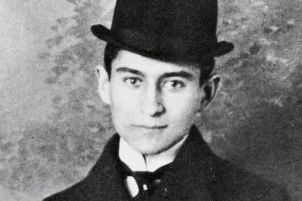 Letter to my Father and Kafka v Kafka