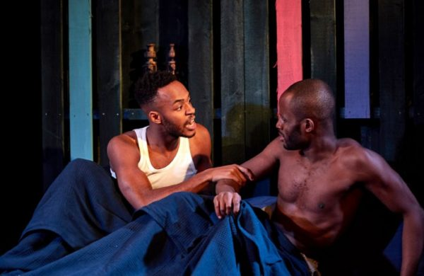Review: Boy With Beer at the King's Head Theatre