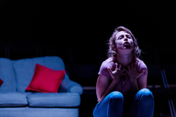 Review: Fury at Soho Theatre