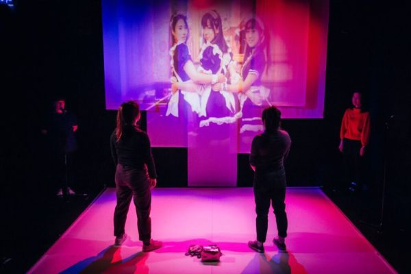 Review: Ghost Girl // Gwei Mui 鬼妹 at Camden People's Theatre