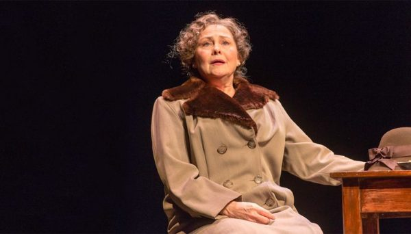 The Glass Menagerie at the King's Theatre, Edinburgh.