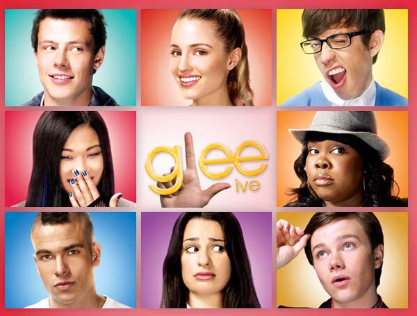 Glee: Live in Concert