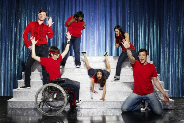 A Gleek Speaks