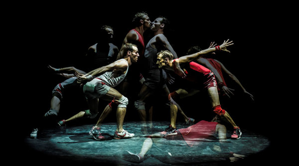 Edinburgh Fringe Review: Un Poyo Rojo at Dance Base