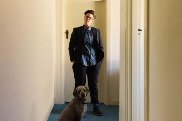 Review: Douglas, by Hannah Gadsby