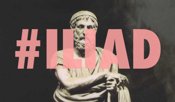 Brand New Ancients: The Iliad at the Almeida