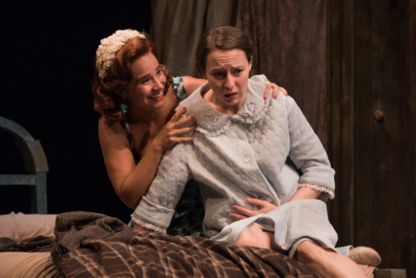 Review: A Taste of Honey at the Pearl Theatre
