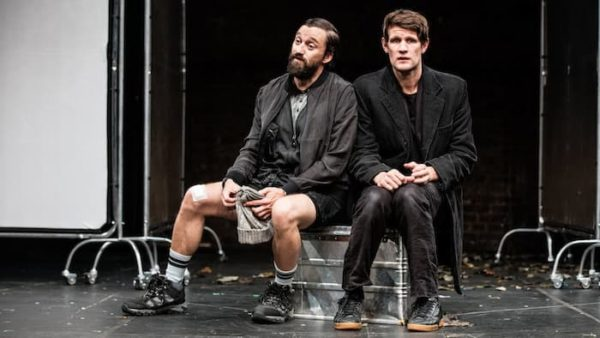 Review: Unreachable at the Royal Court
