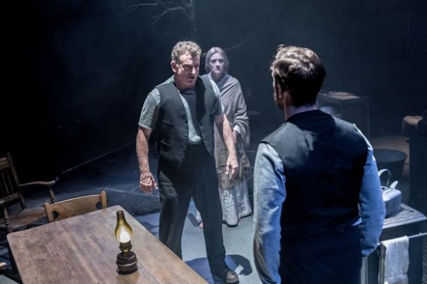 Review: Husbands & Sons at the Royal Exchange