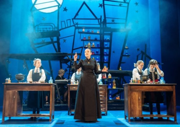 Review: The Worst Witch at Vaudeville Theatre