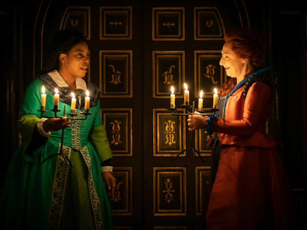 Review: Doctor Faustus at Shakespeare's Globe
