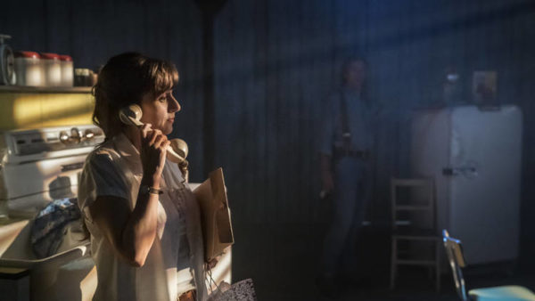 Review: The Bridges of Madison County at Menier Theatre
