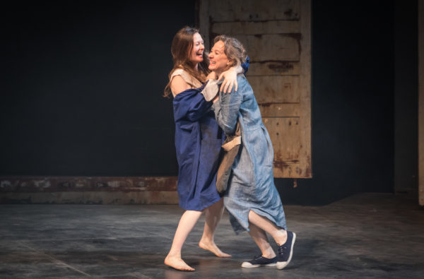 Review: My Brilliant Friend at National Theatre