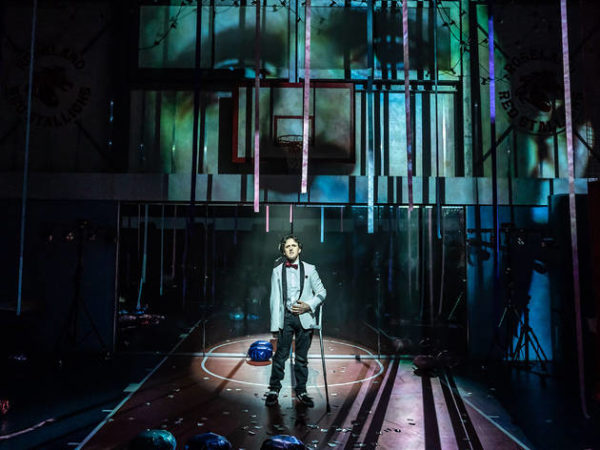 Review: Teenage Dick at Donmar Warehouse