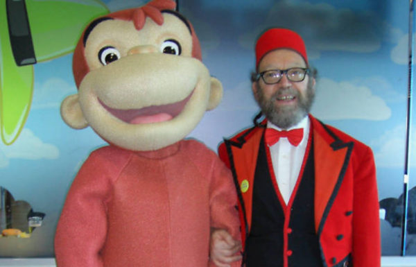 Review: Bi-Curious George and Other Side Kicks at Watch Out Festival, Cambridge