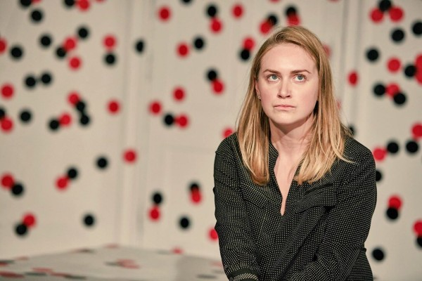 "Adam Foster: ""We were keen for the play to offer a feminist perspective on sexual consent."""