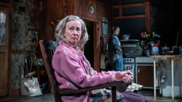 Review: Beauty Queen of Leenane, at Lyric Hammersmith