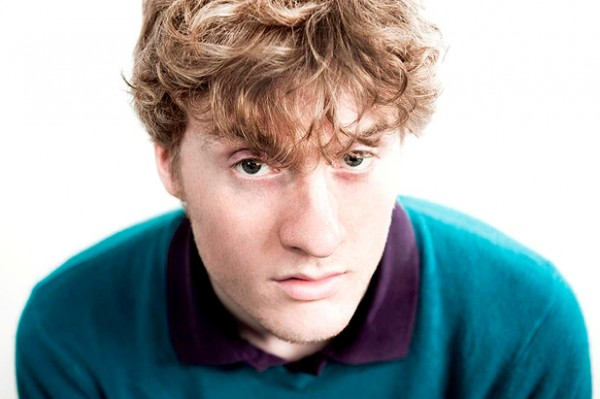James Acaster: Amongst Other Things