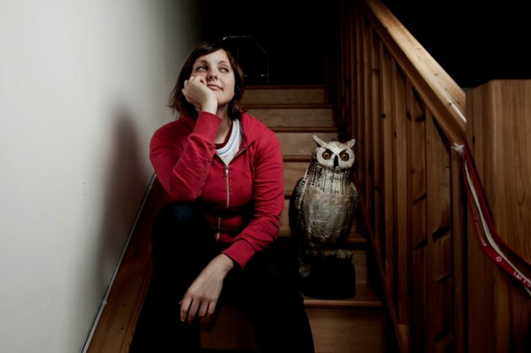 Josie Long: The Future Is Another Place