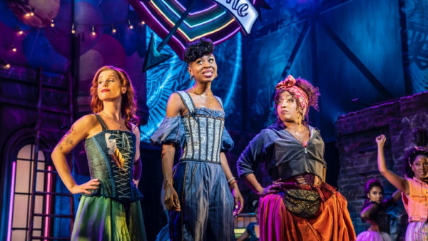Review: & Juliet at Shaftesbury Theatre