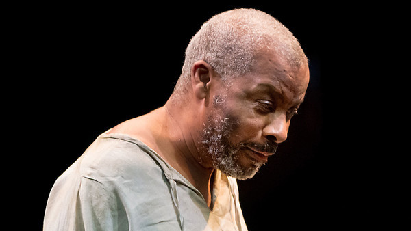 Review: King Lear at the Royal Exchange