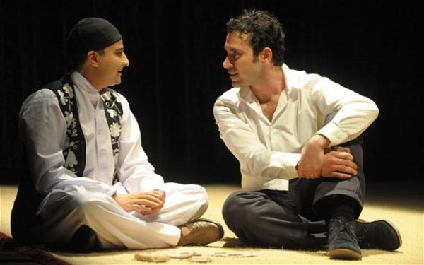 Review: The Kite Runner at Nottingham Playhouse
