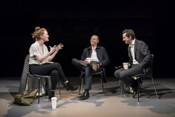 Review: Consent at the Harold Pinter Theatre