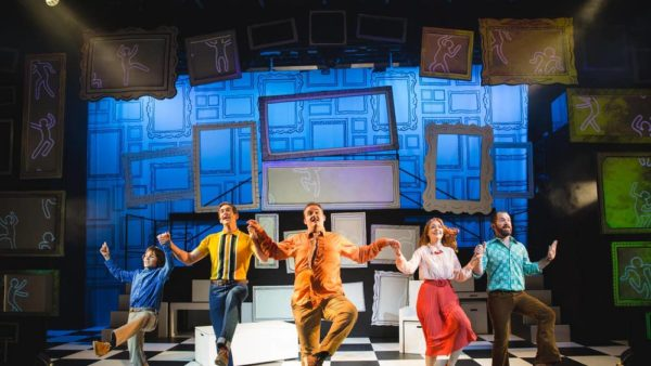 Review: Falsettos at The Other Palace Theatre