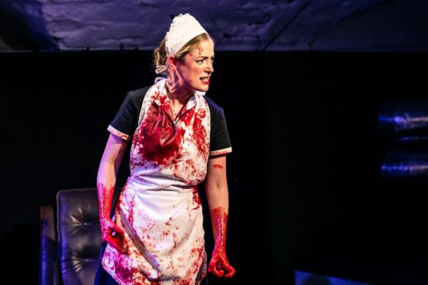 Edinburgh fringe review: Ladykiller by The Thelmas