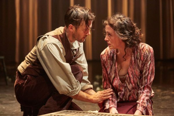 Lady Chatterley's Lover at The Crucible. Photo: Mark Douet.