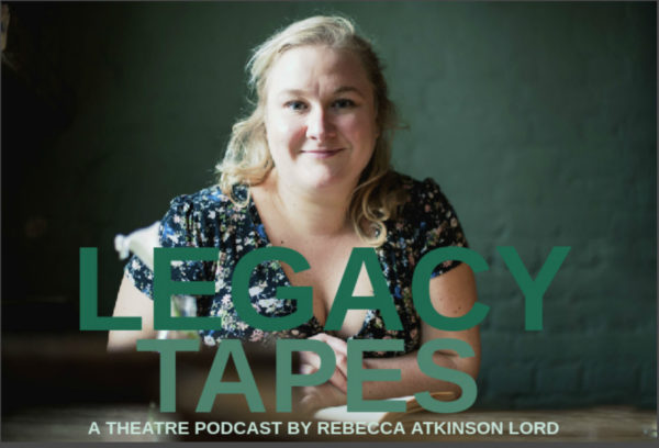 The Legacy Tapes: Richard Twyman