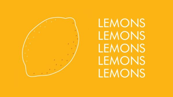 Review: Lemons Lemons Lemons Lemons Lemons at Roundabout @ Summerhall
