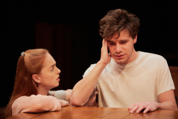 Review: Tribes at the Sheffield Crucible Studio
