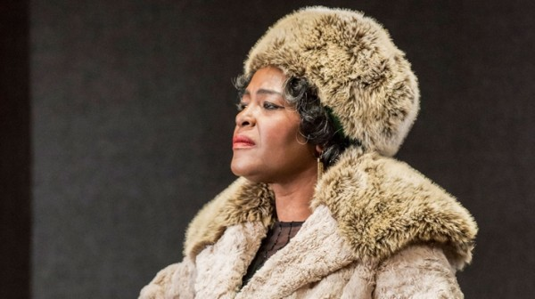 Review: Ma Rainey's Black Bottom at National Theatre