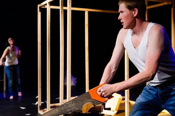 Review: Manpower at the Lowry, Manchester