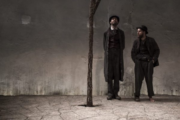 Edinburgh Review: Waiting for Godot at the Edinburgh Lyceum