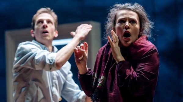Review: Nora: A Doll's House at Tramway, Glasgow