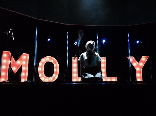 Molly: Confessions of a Sociopath