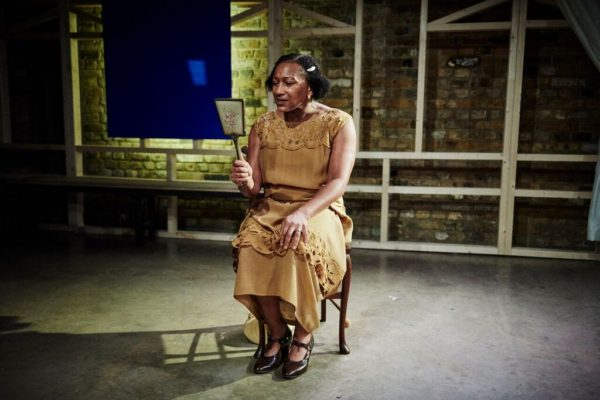 Review: Mrs Dalloway at Arcola Theatre